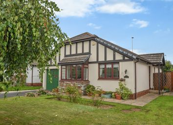 3 bed bungalow for sale in Springfield Crescent, Fremington, Barnstaple EX31