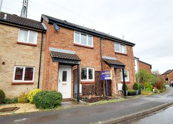 Thumbnail 2 bed terraced house for sale in Ilfracombe Way, Lower Earley, Reading, Berkshire