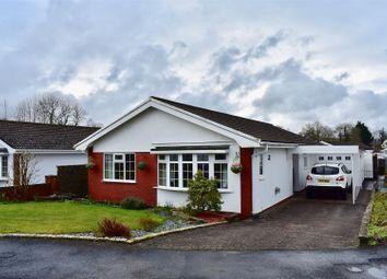 Thumbnail 3 bed detached bungalow for sale in Llwyn Y Bryn, Bonllwyn, Ammanford