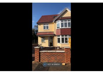 Thumbnail 6 bed detached house to rent in Osterley Avenue, Isleworth
