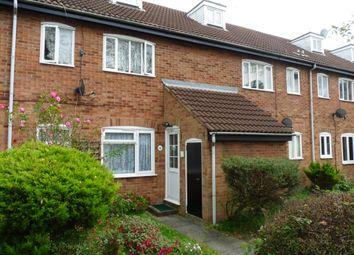 Thumbnail 1 bedroom flat for sale in Wayside Court, Oakington Avenue, Wembley
