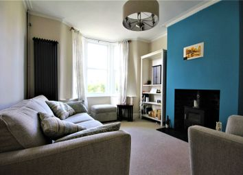 Thumbnail 2 bedroom terraced house to rent in Lawn Road, Bristol