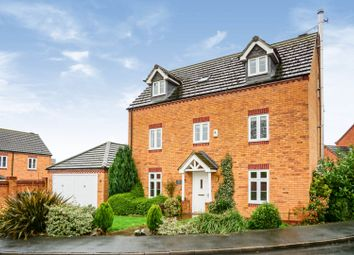 Thumbnail 5 bed detached house for sale in Humber Street, Hilton