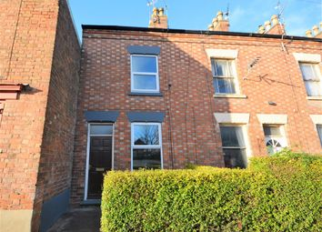 Thumbnail 2 bed terraced house for sale in High Street, Ruddington, Nottingham