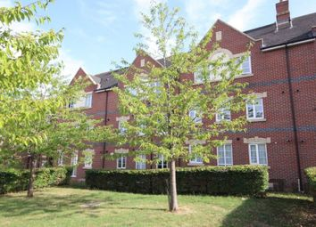 Thumbnail 2 bed flat to rent in Bluebell Rise, Grange Park, Northampton