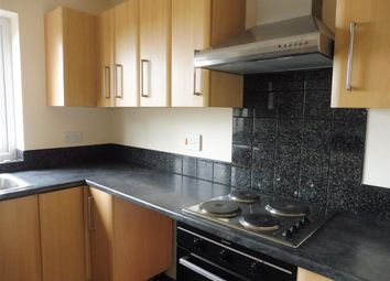 Thumbnail 3 bed flat to rent in Holmewood Close, Kenilworth