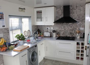 Thumbnail 3 bed mobile/park home for sale in Craufurd Court, Crosbie Towers, West Kilbride