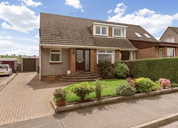 3 bed semi-detached house for sale in 16 Thomson Road, Currie EH14