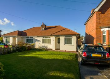 3 bed bungalow for sale in Eastham Rake, Eastham, Wirral CH62