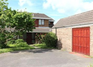 Thumbnail 4 bed detached house for sale in Astor Close, Winnersh, Wokingham