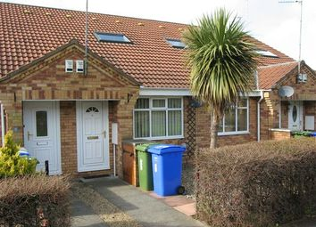 Thumbnail 1 bed bungalow to rent in Drybeck Walk, Eastfield Vale, Cramlington