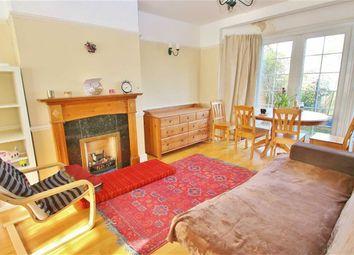 Thumbnail 3 bedroom terraced house for sale in Aragon Road, Morden