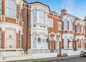 Thumbnail 7 bed terraced house for sale in Southsea, Hampshire, Beach Road