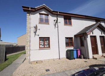 Thumbnail 2 bedroom flat for sale in Ewing Gardens, Lossiemouth