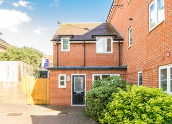 Thumbnail 2 bed end terrace house to rent in Vintner Road, Abingdon
