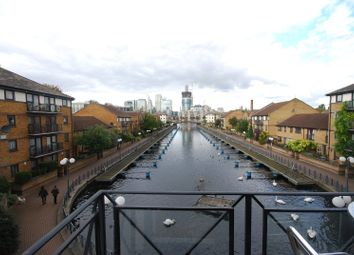 Thumbnail 2 bed flat to rent in Spindrift Avenue, London