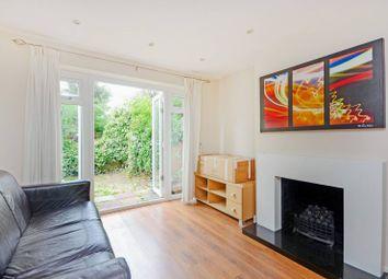 Thumbnail 3 bed flat to rent in Powder Mill Lane, Twickenham