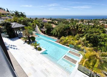 Thumbnail 8 bed terraced house for sale in Cascada De Camojan, Marbella, Malaga, Spain