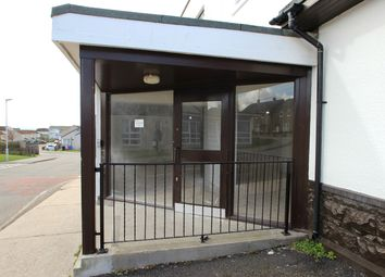 Thumbnail Commercial property for sale in Macdonald Drive, Lossiemouth