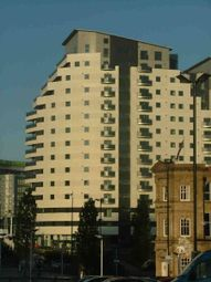Thumbnail 2 bed flat for sale in 2 Masshouse Plaza, Birminghan