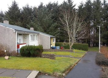Thumbnail 1 bed bungalow to rent in Leeward Circle, East Kilbride, Glasgow