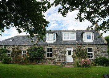 Thumbnail 4 bedroom cottage for sale in Burnside Cottage, Burnside Street, Portsoy