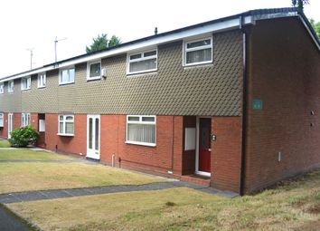 Thumbnail 3 bed end terrace house for sale in St Matthews Road, Oldbury