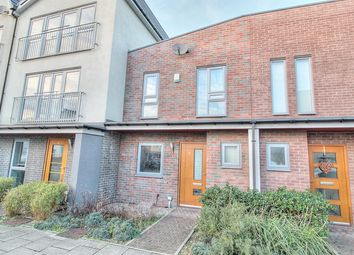 Thumbnail 2 bed terraced house to rent in Northside, Gateshead