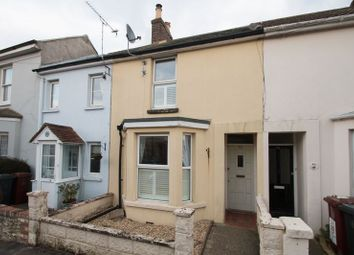 Thumbnail 2 bed terraced house for sale in Adelaide Road, Chichester