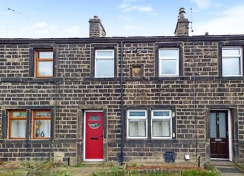 Thumbnail 2 bed terraced house for sale in Wilsden Road, Harden, Bingley