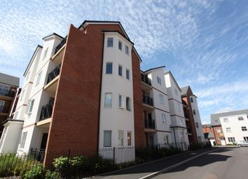 Thumbnail 2 bed flat to rent in Poppleton Close, Coventry, Warwickshire