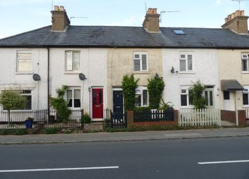 Thumbnail 2 bedroom terraced house to rent in Heath End Road, Flackwell Heath, High Wycombe