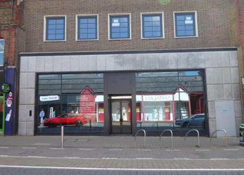 Thumbnail Retail premises to let in 676-678 High Road, Leytonstone, London