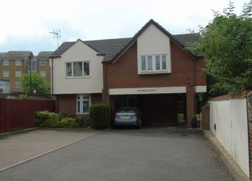 Thumbnail 1 bed maisonette to rent in Nightingale Road, Hitchin