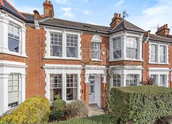 Thumbnail 6 bed semi-detached house for sale in Kingswood Avenue, London