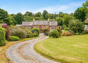 Thumbnail 4 bed detached house for sale in Llanbedrog, Pwllheli, Gwynedd