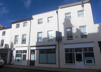 Thumbnail 8 bed flat to rent in Flat 2, 131-135 Regent Street, Leamington Spa