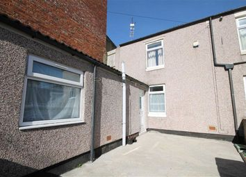 Thumbnail 1 bed flat to rent in Emmerson Street, Crook, Co Durham
