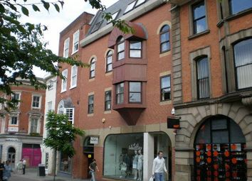 Thumbnail Office to let in 3-7 Middle Pavement 3rd Floor, Nottingham, Nottinghamshire
