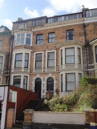 Thumbnail 1 bed flat to rent in Flat 7, 26-28 Aberdeen Walk, Scarborough