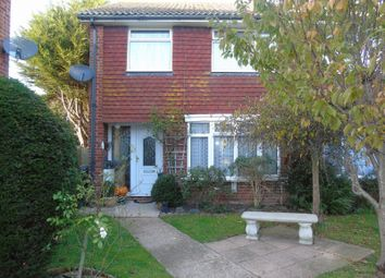 Thumbnail 3 bed semi-detached house for sale in Montague Way, Westham, Pevensey