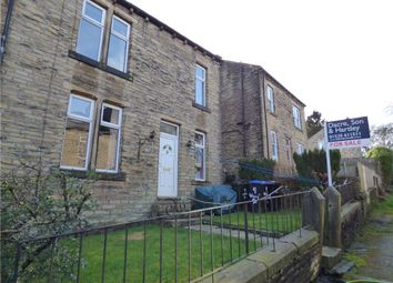 3 bed semi-detached house for sale in Wood Street, Haworth, Keighley, West Yorkshire BD22