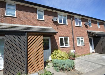 Thumbnail 2 bed terraced house for sale in 2, Orchard Terrace, New Road, Newtown, Powys