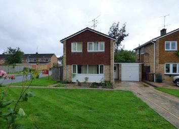 Thumbnail 4 bed property to rent in Marks Road, Wokingham