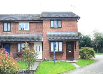 Thumbnail 1 bed end terrace house for sale in Charles Evans Way, Caversham, Reading