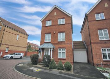 5 bed detached house for sale in Sheridan Way, Sherwood, Nottingham NG5