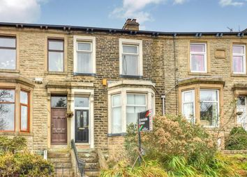 Thumbnail 4 bed terraced house for sale in Coal Clough Lane, Burnley, Lancashire
