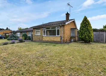 Thumbnail 2 bed detached bungalow for sale in High Road, Leavesden, Watford