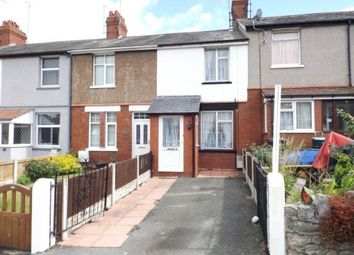 Thumbnail 3 bed terraced house for sale in Coed Coch Road, Old Colwyn, Colwyn Bay, Conwy