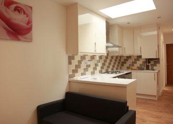 Thumbnail 1 bed flat to rent in North Harrow, North Harrow